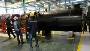 Thermal Fluid Boilers