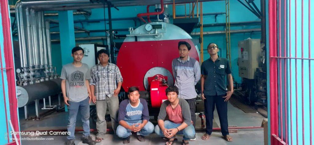 boiler design winsketel