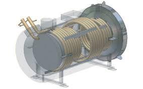 Manufacturing boiler