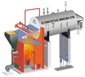 Maker Shell Boilers