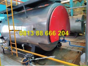 boiler fuel gas